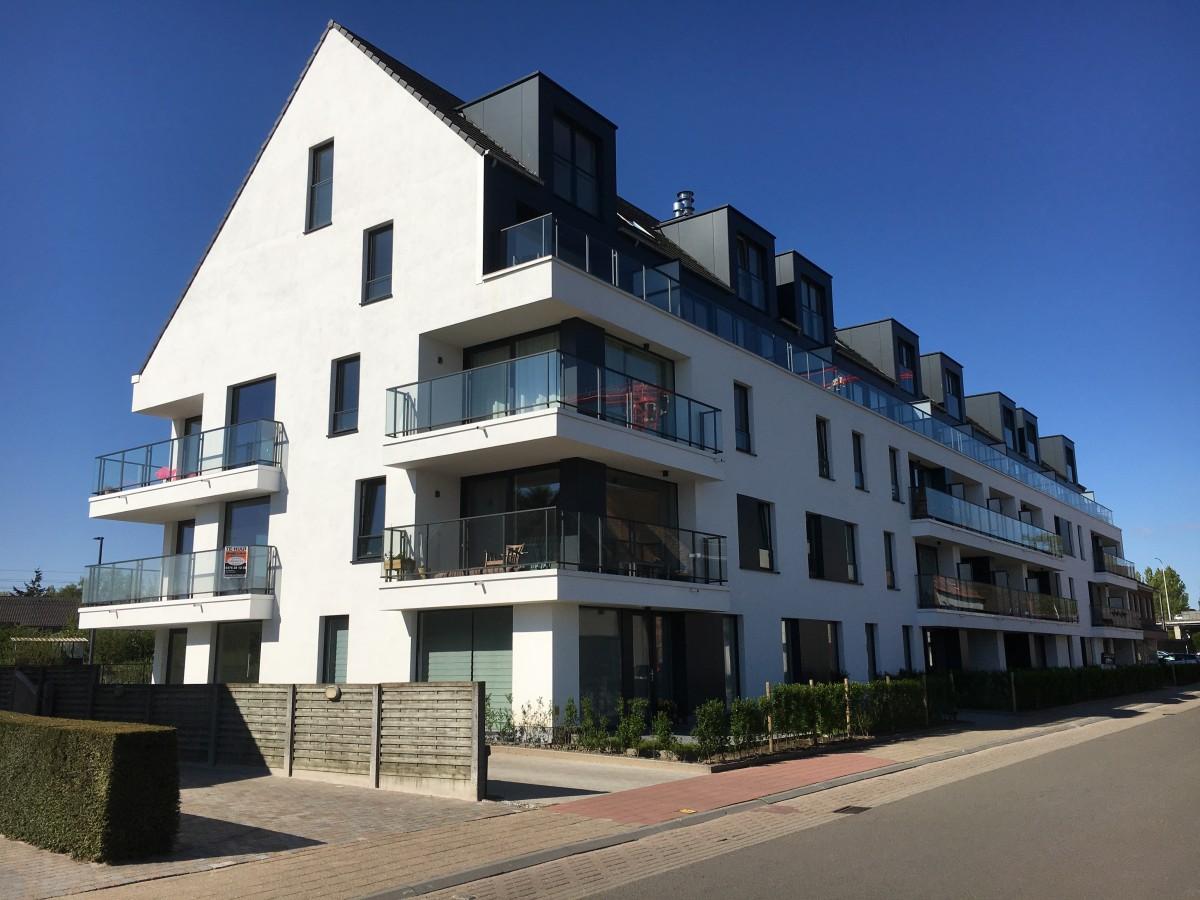 Residentie Laura – Beernem