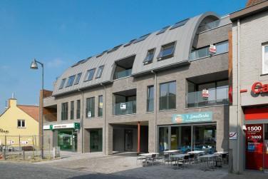 Residentie Marie Beau – Ruddervoorde