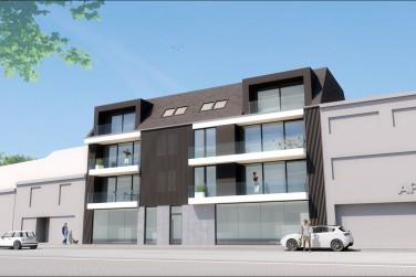 Residentie Mathieu I – Oostkamp