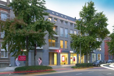 Residentie Smedengilde – Brugge