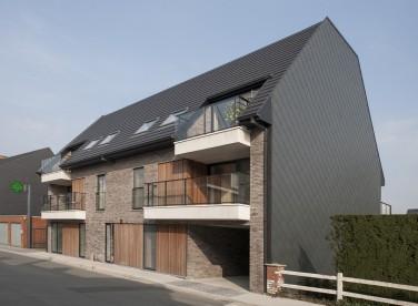 Residentie Mathieu II – Oostkamp