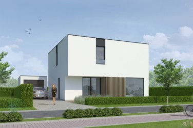 Villa 's Heer Boudewijnsburg – Assebroek