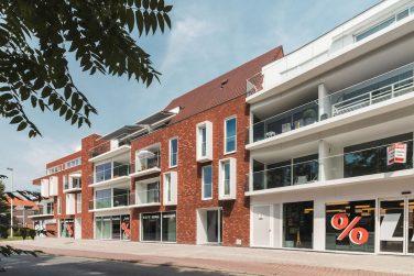 Residentie Louise I & II – Brugge