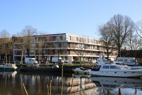 Residentie Desclée – Brugge