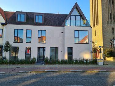 Residentie Aalscholver – Duinbergen