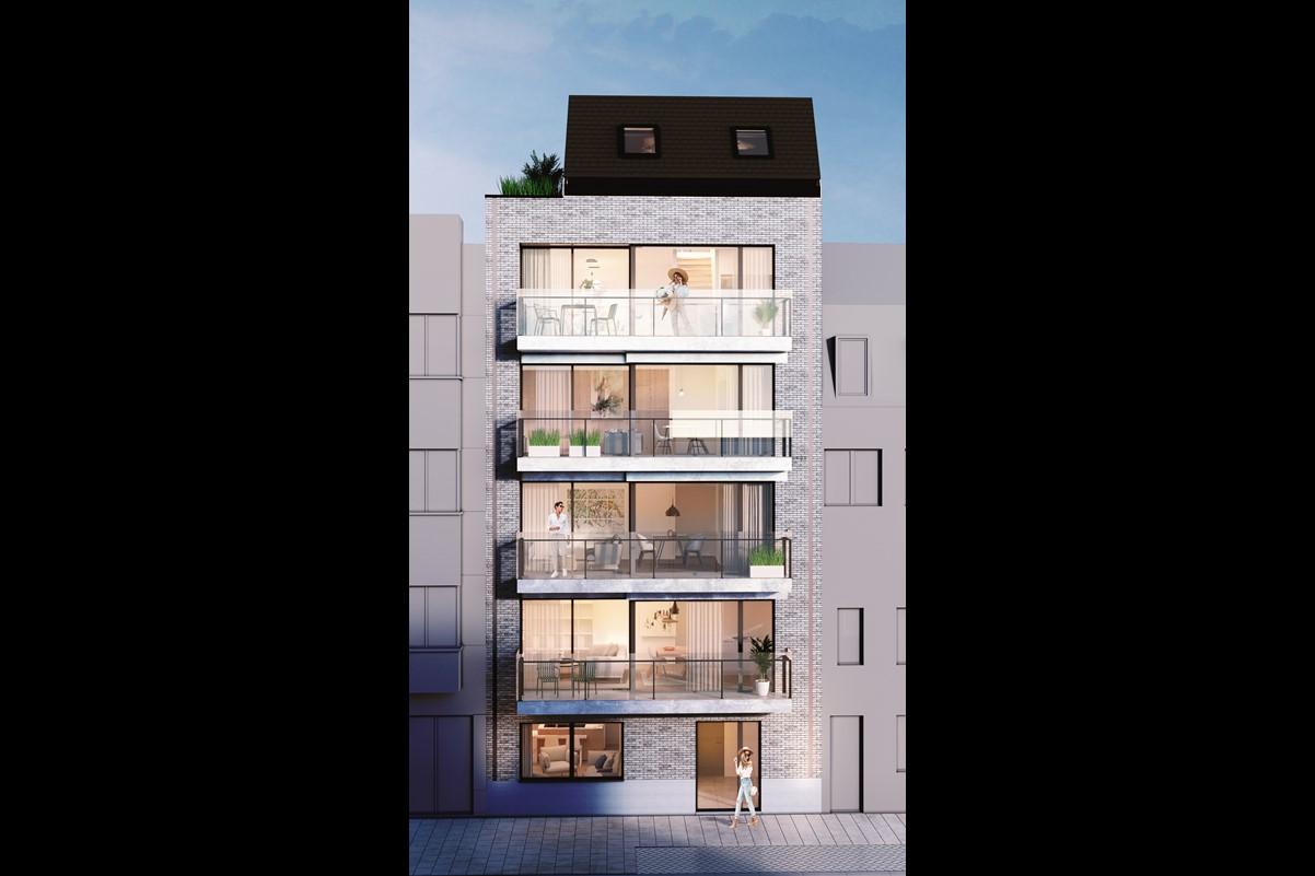 Residentie Isabella – Oostende