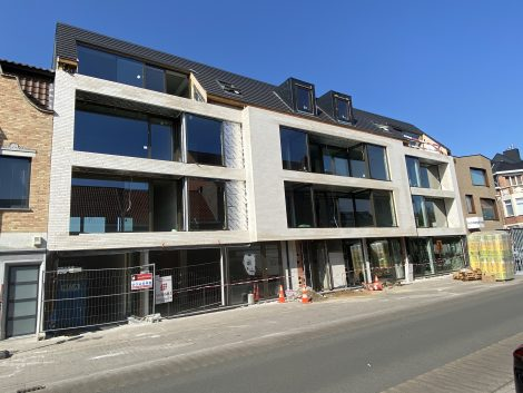 Residentie Michiel I – Oostkamp