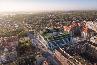 The Green – Nieuwpoort